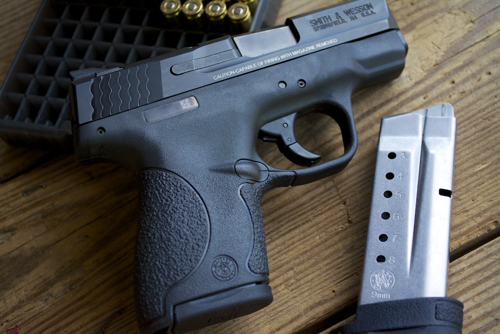 10 Things I Like About the Smith & Wesson M&P 9 Shield